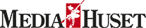 MediaHuset AS Logo